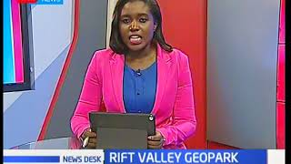 Boost for North Rift as UNESCO proposes the region as Geopark