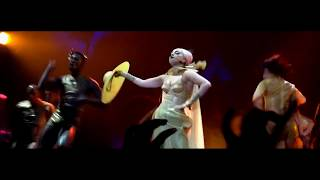 Lady Gaga Presents: The Born This Way Ball Tour - Black Jesus † Amen Fashion Live (Preview)