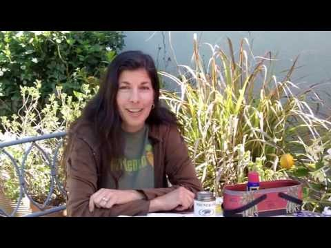 How to Clean Garden Tools and Pruning Shears