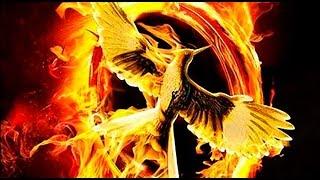 голодные игры 3 трейлер на русском (Hunger Games) 2014