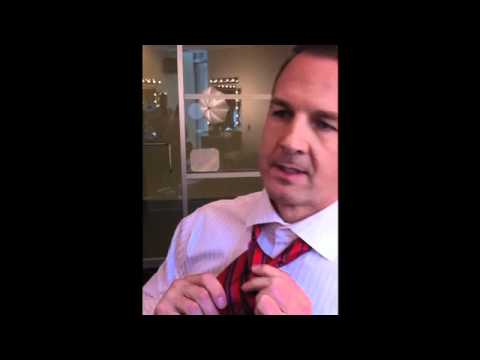 How to tie 'The Hoge'! - YouTube
