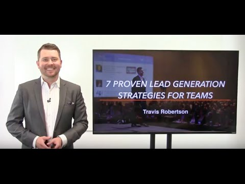 7 Proven Lead Generation Strategies for Teams