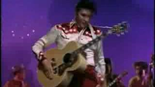 Elvis - (let me be your) Teddy Bear