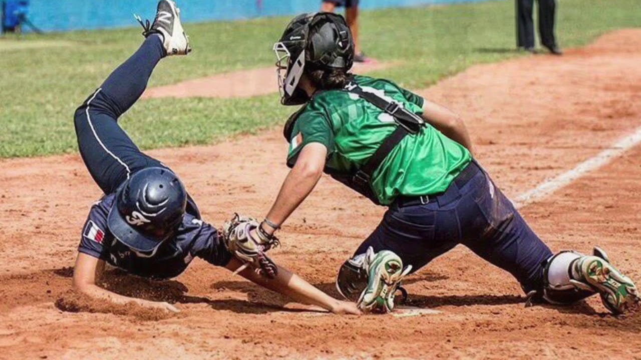 Image result for softball ireland