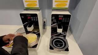 라면무인자판기#무인카페#라면자판기#라면조리기#스터디카페…
