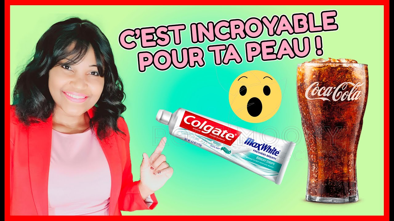 Download Mélange le coca et le dentifrice de cette façon: regarde ce qui se passe quand tu l'utilises !