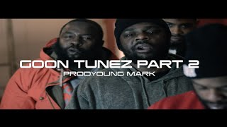 Shamoney Feat. Lik Moss - Goon Tunez Part 2 (Official Video)