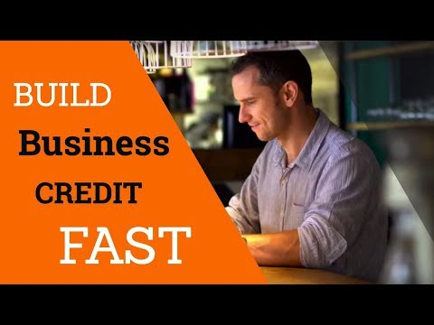 ✅ Build Business Credit Fast |  How To Get Business Credit |