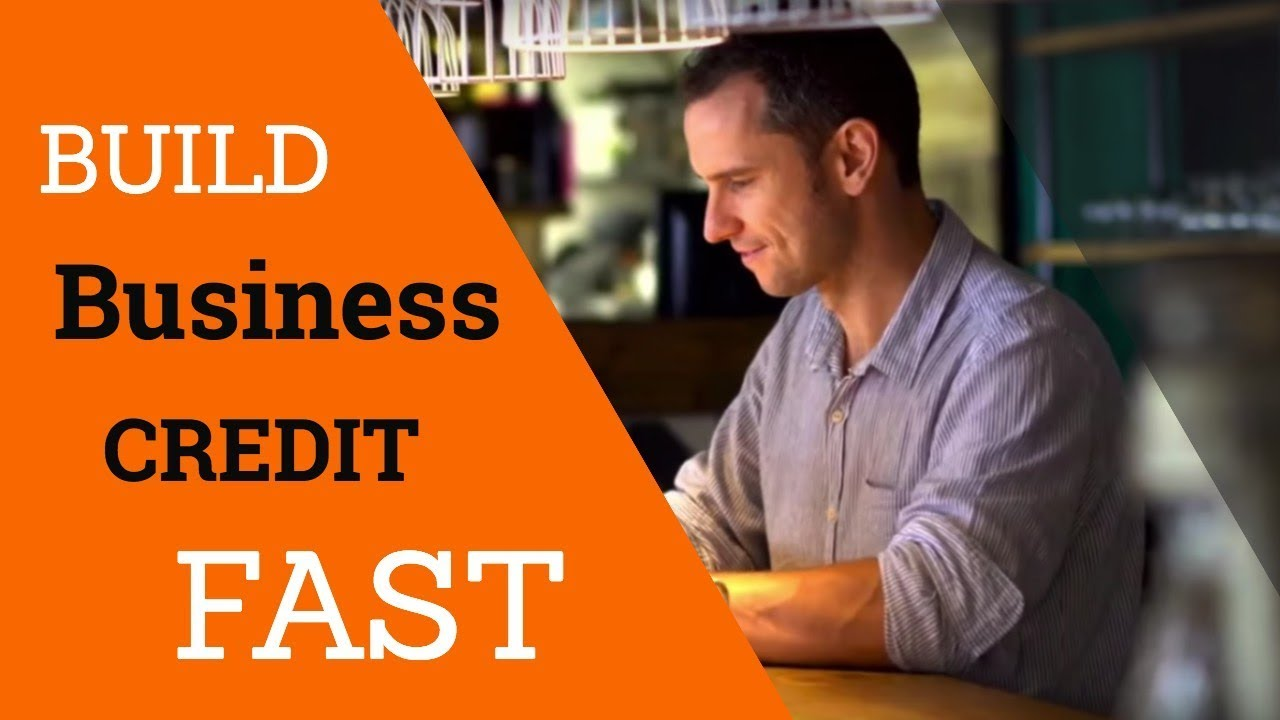 Build Business Credit Fast  How To Get Business Credit  $150,000 Approved  Quickly