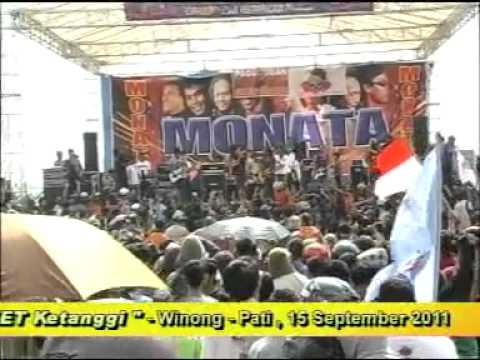 TEGA - LILIN HERLINA MONATa