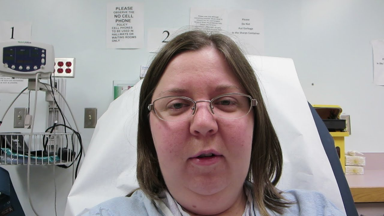 Jaw procedure and kelly clarkson in my shoes ep 94 for Ep ptable queue proc