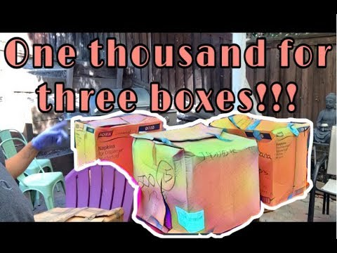 Repeat HUGE Mail Day Unboxing Featuring Packages Sent To Me From