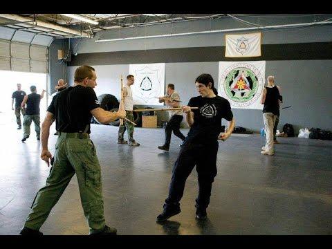 Paul Ingram. - Instructor Kali Center