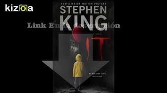 It (eso) stephen king - PDF - EPUB