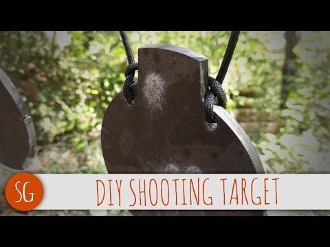 Best DIY Shooting Target from 2x4s | How-to