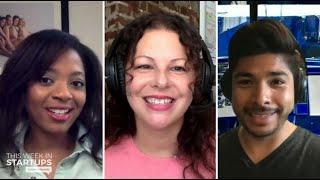 E1091: LAUNCH Accelerator Cohort 17 founders reflect on their journeys throughout the program