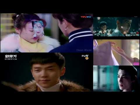 My Drama Couples Tribute 2 Video