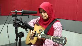ERAkustik Raya Najwa Latif - Selamat Hari Raya
