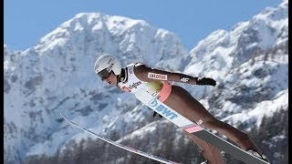 Skoki narciarskie konkurs drużynowy Planica 24.03.2018 live