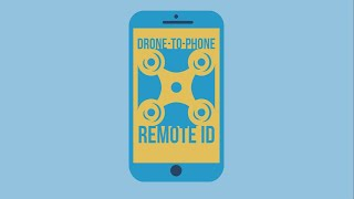 Solutions For The Drone Age: DJI Drone-To-Phone Broadcast Remote ID