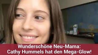 Wunderschöne Neu-Mama: Cathy Hummels hat den Mega-Glow! | CELEBRITIES und GOSSIP