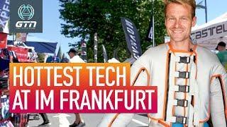 The Hottest Tech At Ironman Frankfurt | GTN Tech Tour