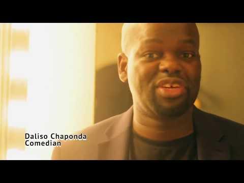 Daliso Chaponda on what Komedia Bath Means to Him