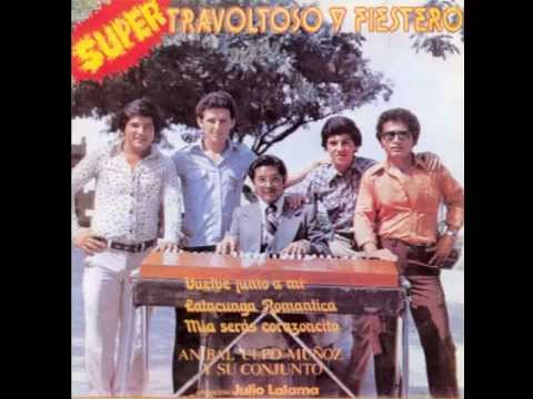 Anibal Ulpo Muñoz - Super Travoltoso y Fiestero Vol 1 (1977)