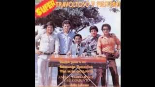 Anibal Ulpo Muñoz - Super Travoltoso y Fiestero Vol 1 (1977)