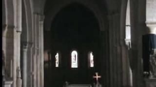 clip Visite Abbaye de Cadouin