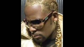 R.Kelly (Hair Braider Remix) Trax by Slick Litt
