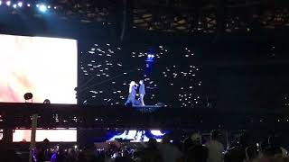 Gambar cover Beyoncé and Jay-Z Perfect Duet / Forever Young @ Nice 17-Jul-2018