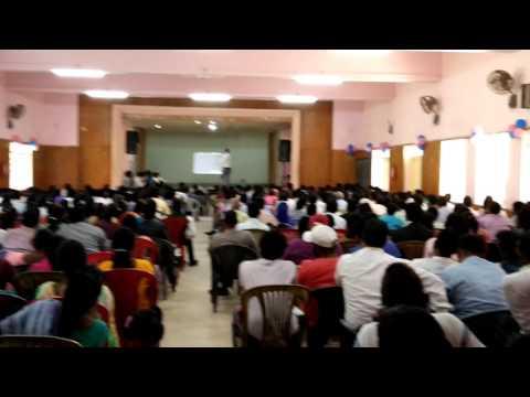 RCM seminar RANCHI