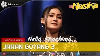 Nella Kharisma - Jaran Goyang 3 (Official Music Video)