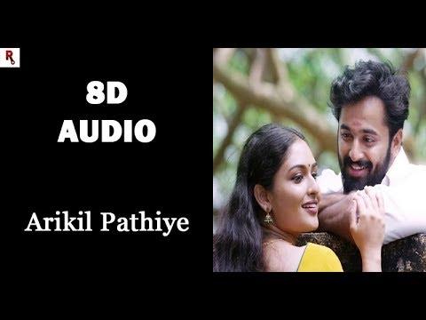 arikil-pathiye-|-8d-audio-song-|-oru-murai-vanthu-parthaya-|-vinu-thomas