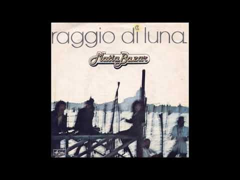 1979 Matia Bazar - Raggio Di Luna