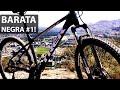 Barata Negra #1 - Bicicleta Recreacional Trek Marlin 5 para Enduro!