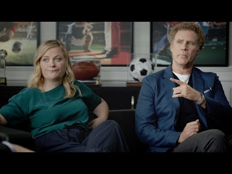 Download Youtube: Will Ferrell And Amy Poehler Help Kenny Mayne With New Material For SportsCenter | ESPN