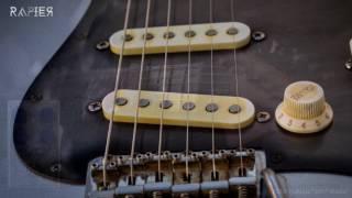 Rapier Guitars S-Steel