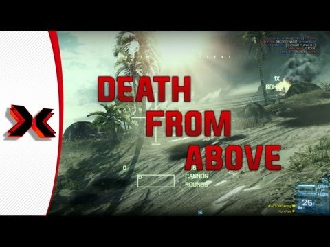 "214 kill Wake Island Death From Above - Part 2 ""The Run"""