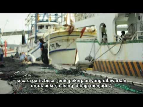 Baruna-Baruna Formosa [Indonesian Hard Subtitle]