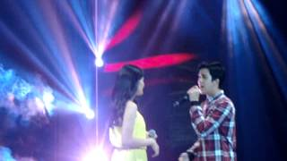 PP Live Life: JuliElmo Yellow Note Finale