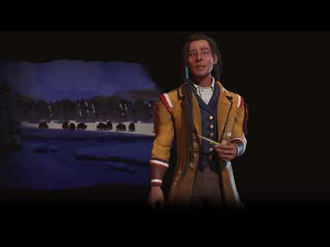 Poundmaker dialogue files - Civilization VI Rise and Fall