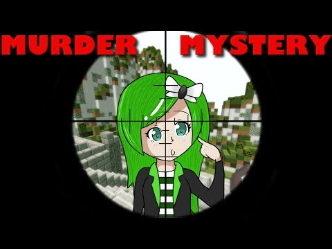MY SON JOHN JOINS ME FOR MINECRAFT MURDER MYSTERY FRIDAY SallyGreenGamer Kid Friendly Gaming