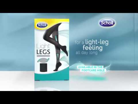 scholl light legs tights from youtube. Black Bedroom Furniture Sets. Home Design Ideas