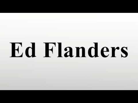 Ed Flanders