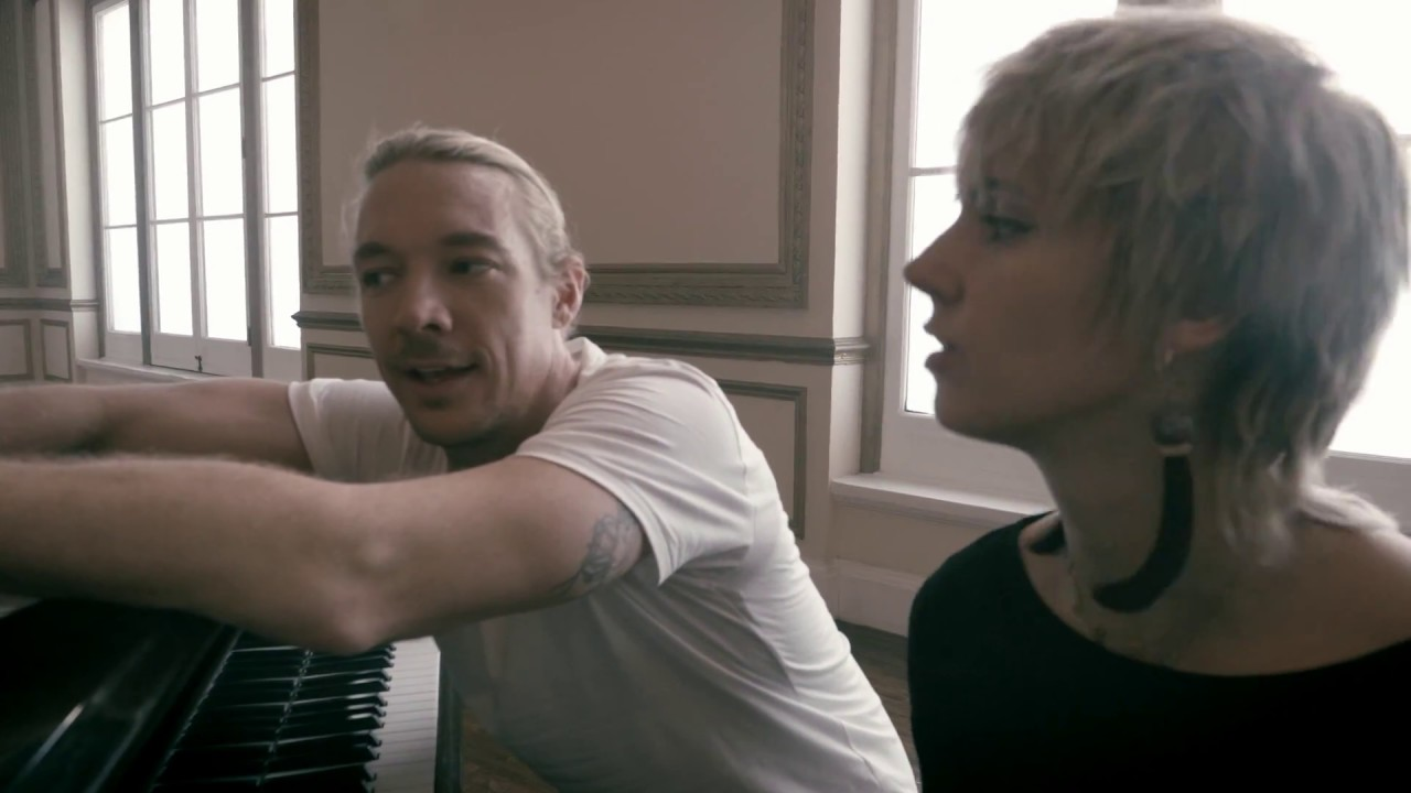 Download Diplo - Get It Right (Feat. Mø) (Behind The Scenes)