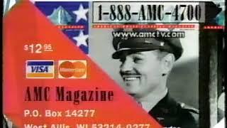 August 1998 - AMC Magazine