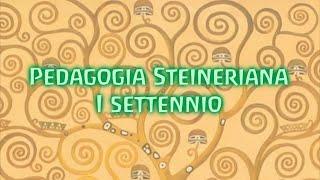 Pedagogia Steineriana - Videocorso sul I settennio