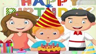 Урок 9 Англійська мова 1 клас. Happy birthday! Частина 2